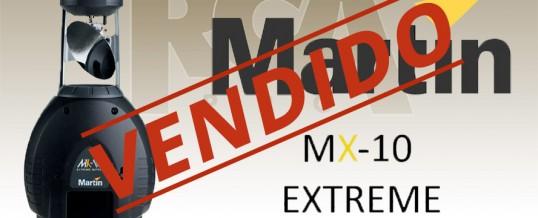 MARTIN MX-10 EXTREME
