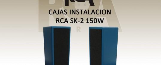 RCA SK-2