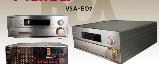 PIONEER VSA-E07